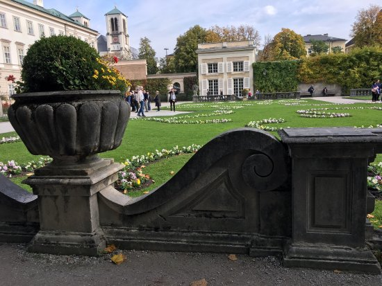 Palais et jardins de Mirabell : photo1.jpg