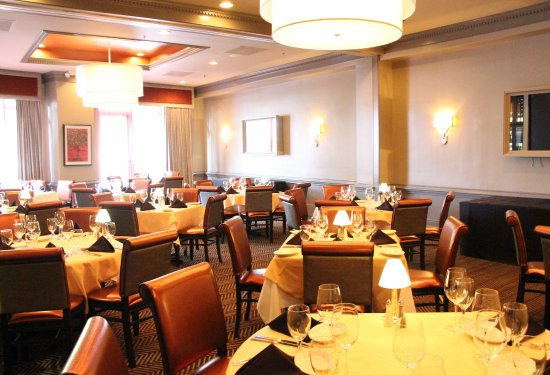 Ruth's Chris Steak House: Private Dining at its best.