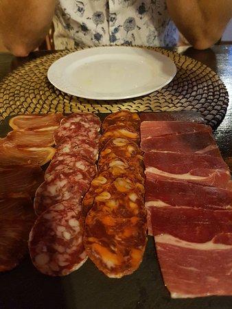 Villanueva de Tapia, Spanje: IMG-20171011-WA0001_large.jpg