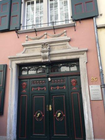 Beethoven House : photo0.jpg