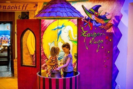Hotel Kaerntnerhof: Oskars Kindererlebnisland Zauberküche