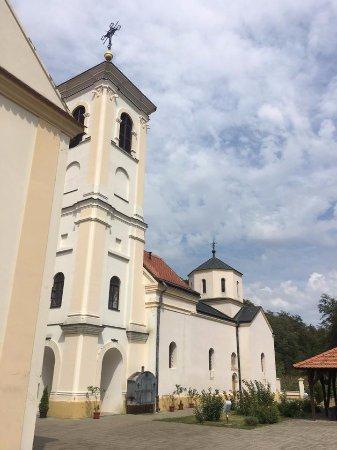 Monastery Divsa