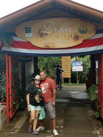 Poas Volcano National Park, Costa Rica: #favoritedayoftheweek