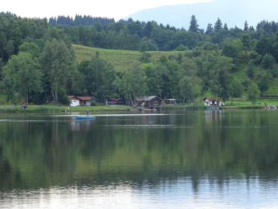 Bad Bayersoien, Germany: SOIER SEE