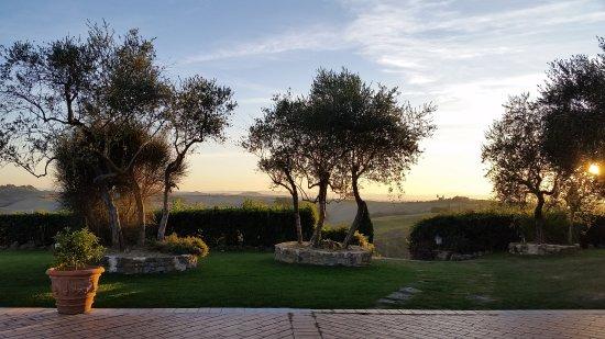 Castelnuovo Berardenga, Italia: 20171015_181012_large.jpg