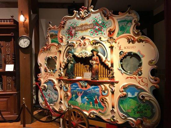 Rokko International Musical Box Museum : photo1.jpg