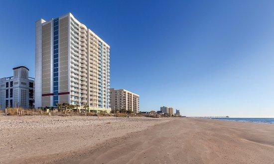 Wyndham Vacation Resorts Towers on the Grove Φωτογραφία