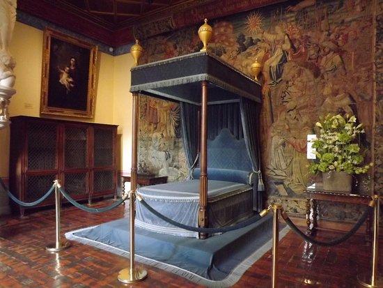 Chambre de diane de poitiers picture of chateau de chenonceau chenonceaux tripadvisor - Location chambre poitiers ...