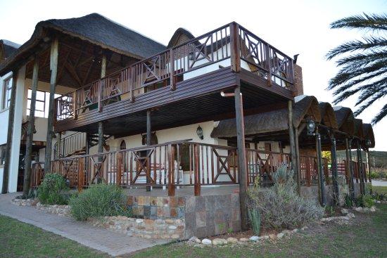 Harmony Game Lodge Photo