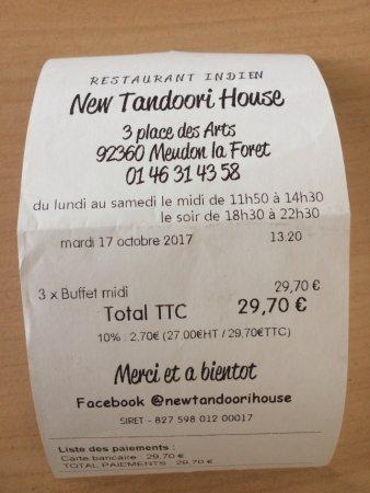 Meudon-la-Foret, Francia: photo0.jpg
