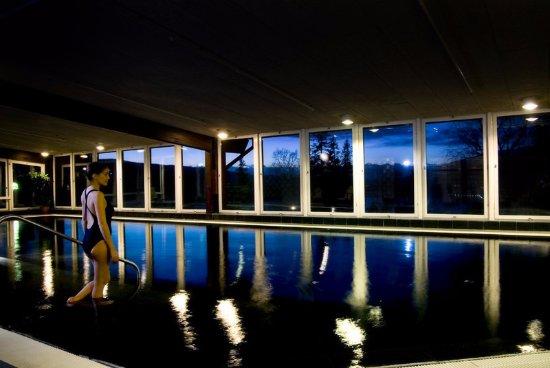 Are, Suécia: Upplev Tott Åre Spa