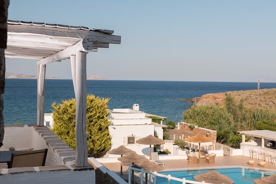 Μουτσούνα, Ελλάδα: superior double sea view