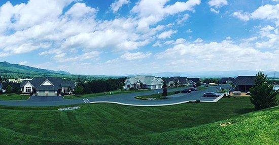 Massanutten, VA: Regal Vistas View