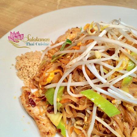 Salakanan Thai Cuisine