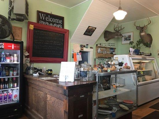 Winnegance Restaurant and Bakery: photo0.jpg
