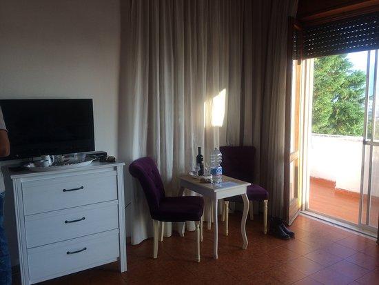 Bed and Breakfast Il Giardino di Villa Anna Photo