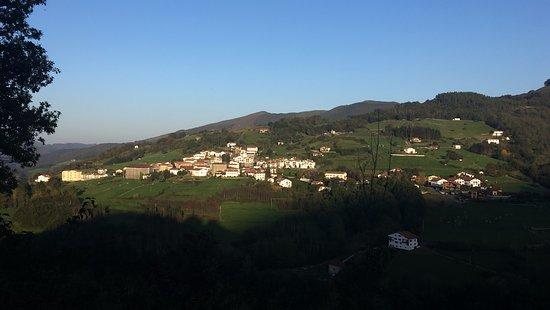 El pueblo de Arantza
