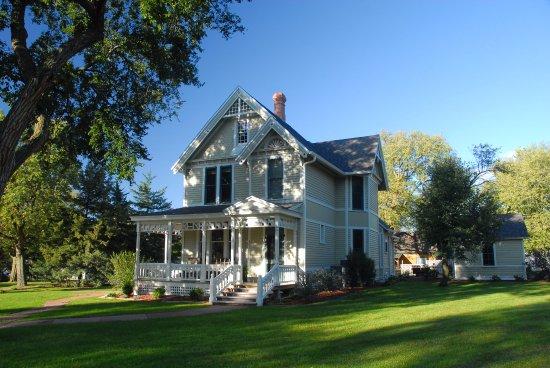 Red Cloud, NE: Kaley House