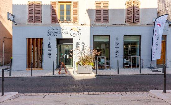 Caluire et Cuire, Fransa: Bienvenue