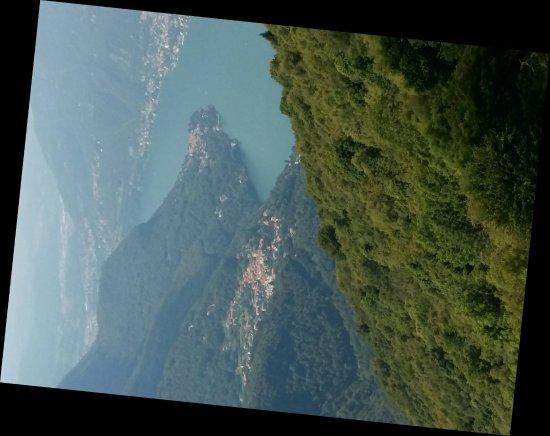 Faggeto Lario, อิตาลี: 20170817_125806_large.jpg