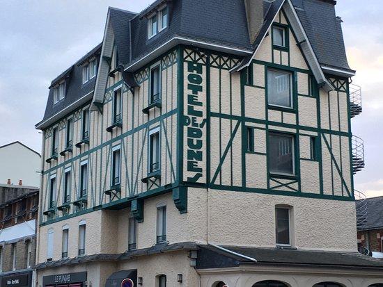 Hotel des Dunes : photo2.jpg