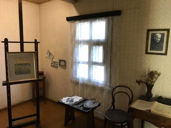 M. K. Ciurlionio Memorial House Museum