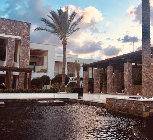 Amirandes, Grecotel Exclusive Resort: photo3.jpg