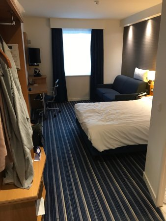 Holiday Inn Express Antwerp City North : photo0.jpg