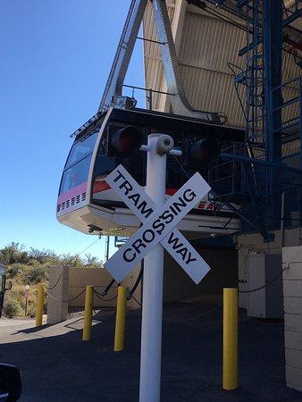 Sandia Peak Tramway : photo0.jpg