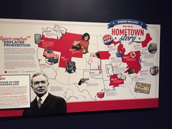 Bullock Texas State History Museum: photo7.jpg