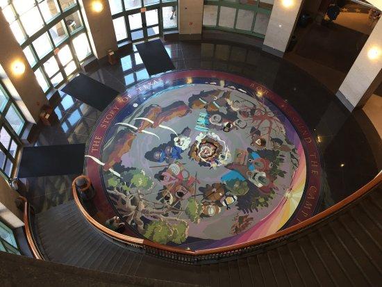 Bullock Texas State History Museum: photo8.jpg