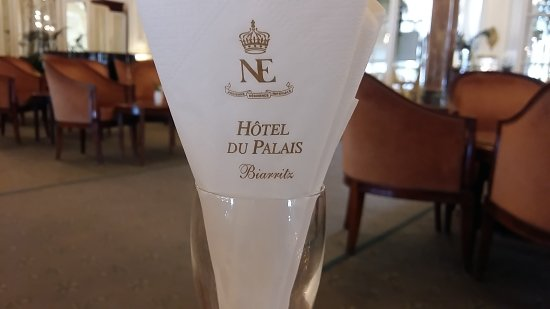 Hôtel du Palais : 20171017_153303_large.jpg