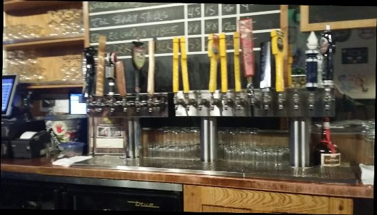 Strongsville, OH: Brew Kettle Taproom & Smokehouse