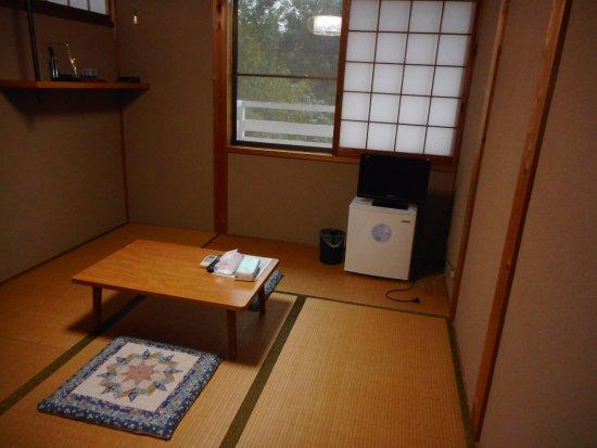 Maniwa, Japan: 和室の部屋