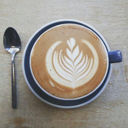 Wonderful coffee