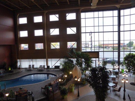 Hotel Suite Le Normandin Quebec