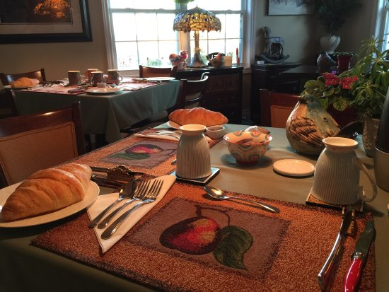 Ancaster, Canada: Serenity Ranch Bed and Breakfast