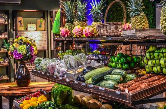 Mercado Orgánico Picture Of Arthumus Organic Store