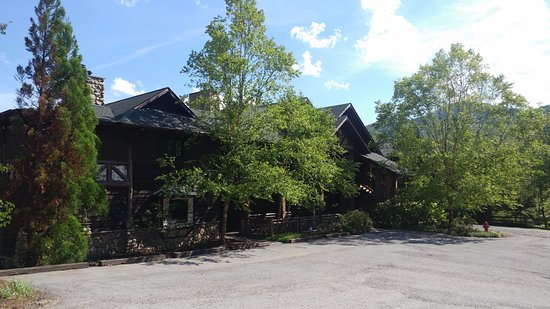 Foto de The Lodge at Buckberry Creek