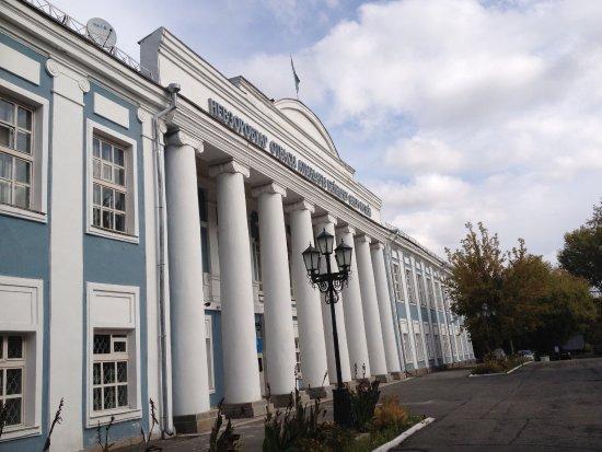 Art Museum Nevzorovyh