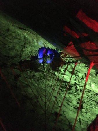 Zip World Slate Caverns: photo1.jpg