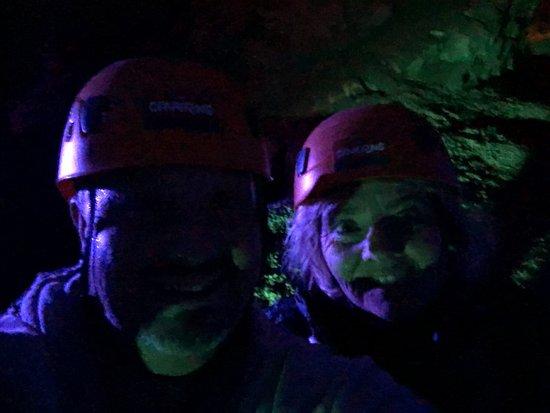 Zip World Slate Caverns: photo2.jpg