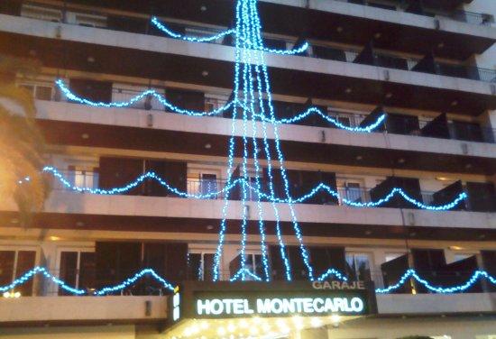 Foto de Hotel Montecarlo