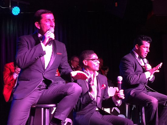 The Rat Pack is Back: photo0.jpg