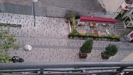 Senator Hotel Taksim Photo