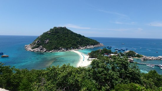 Koh Nang Yuan: photo0.jpg