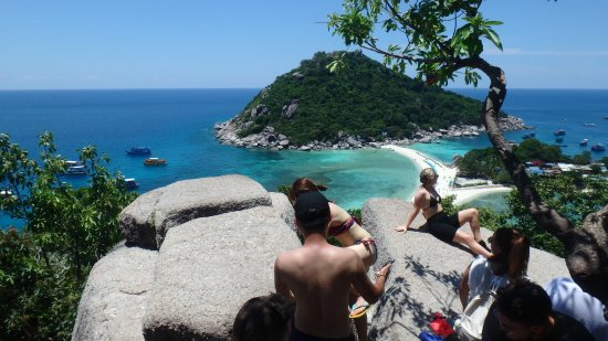 Koh Nang Yuan: photo1.jpg