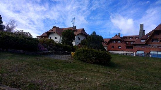 Llao Llao Hotel and Resort Golf Spa-billede