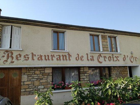 image La Croix d'Or sur Juvigny-Sur-Loison