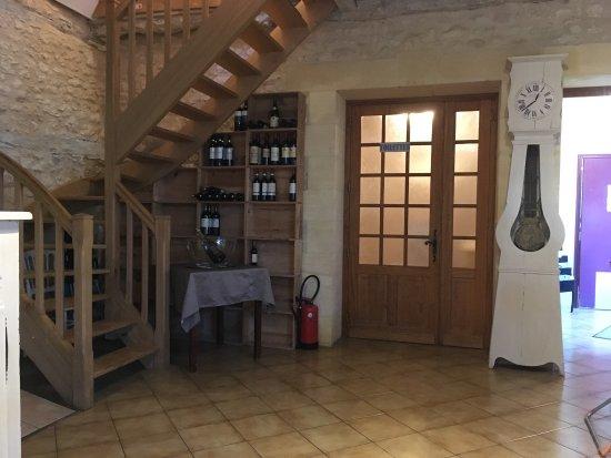Tripadvisor Restaurant Les Terrasses De Lascaux Montignac